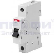 Выключатель авт. мод. 1п С 20А 4.5кА Basic M BMS411C20 (2CDS641041R0204)