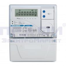 Счетчик  CE 303 S31 503-JАVZ (винты, 100В, 5(10)А, оптпорт, RS485)  Энергомера
