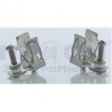Комплект контакт основание НПН2-60 У3 (комп. 2 шт.) КЭАЗ 110421