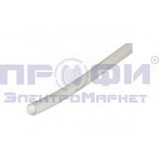 Трубка ПВХ D 2,5  (белая)(в кг)