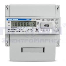 Счетчик  СЕ 301 R33  146-JAZ(аналог 6822 5-100А 230В)
