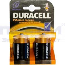 Батарейка DURACELL LR20 D