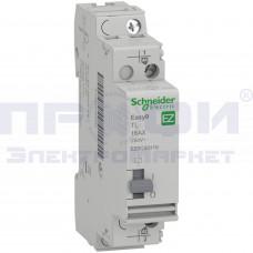 Реле импульсное EASY9 TL 16A 1НО 230/250В АС 50ГЦ (EZ9C33116)