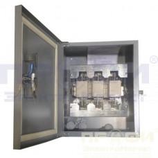 Рубильник ЯБПВУ-250А IP54 (с ПН-2) НЭМЗ