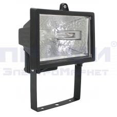 Прожектор  ИО150  черный