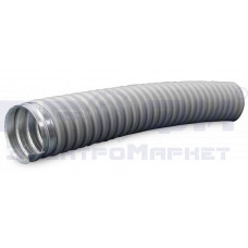 МРПИ НГ 10 серый Металлорукав в ПВХ изоляции
