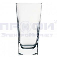 Стакан стекл 210мл САЙД высокий PSB 42438СЛ1 (г. Бор)