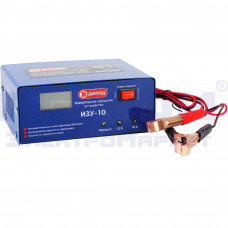 """Инверторное зарядное устройство """"Диолд"""" ИЗУ-10"""