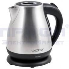 Чайник Energy Е-288 Elegance металл дисковый 2200Вт 1.7л /Китай