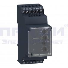 Реле контроля уровня резистивный вход RM35LM33MW