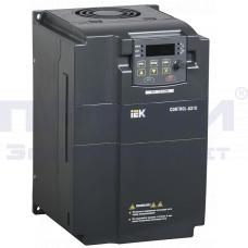 Преобразователь частоты CONTROL-A310 380В, 3Ф 5,5-7,5 kW 13-17A IEK