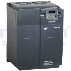 Преобразователь частоты CONTROL-A310 380В, 3Ф 15-18,5 kW 32-37A IEK