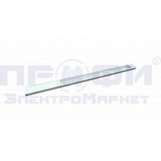 Светодиодный облучатель бактерицидный (UVC+UVA) открытого действия 12Вт 700*50*20 (с драйвером DKP-2