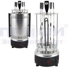 Шашлычница Energy НЕВА-2С электр 900Вт/Китай
