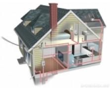 Семь правил установки электропроводки