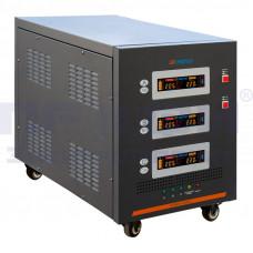 Стабилизатор Hybrid -30000/3 ЭНЕРГИЯ II поколение (Е0101-0167)