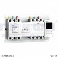 Устройство АВР NZ7-250S/3P 200A (CHINT)