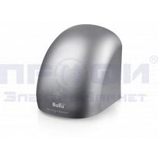 Сушилка для рук Ballu BAHD-2000DM серебро