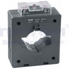 Трансформатор тока ТТИ-60  750/5 кл. 0,5