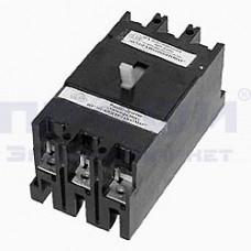 Автоматический выключатель АЕ  2066      63А