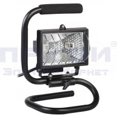 Прожектор  ИО150П (переноска)