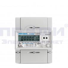 Счетчик СЕ 102М R5 145-А (4 тарифа, 485 интерфейс)  Энергомера