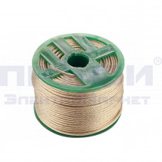 Трос металлополимерный ПР-1,5 (1,5мм)