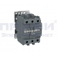 Контактор E 80А катушка управления 220В АС3 50Гц (LC1E80M5)