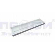 Светодиодный облучатель бактерицидный (UVC+UVA) открытого действия 12Вт 595*150*40 (с драйвером DKP-