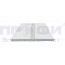 Светодиодный облучатель бактерицидный (UVC+UVA) открытого действия 12Вт 595*595*40 (Армстронг, с дра