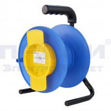 Катушка без провода GLANZEN с выносным барабаном 240мм EL-01-240