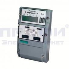 Счетчик эл.энергии 3ф. Меркурий 234 ARTM-03 PBR.G 5-10A 3x(220/380)В
