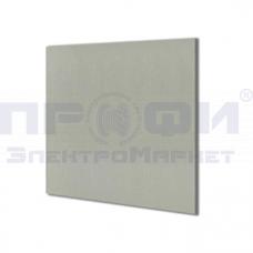 Керамический инфракрасный обогреватель Nikapanels 330 серый матовый